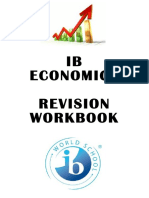 Revision Workbook