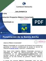 EPMP México Conectado-Telefonica 4 Jul 2015