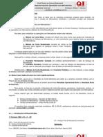 Contabilidade - Curso de Noções de Contabilidade 09 Resultado do Exercício (Operações com Mercadorias)