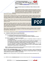Contabilidade - Curso de Noções de Contabilidade 12 Impostos   IPI - ICMS - IR - IRRF - ISSQN - INSS - DAS