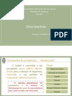 Aula de gravimetria.pdf