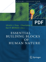 Essential Building Blocks of Human Nature