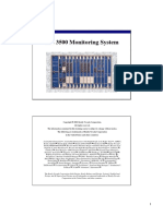 3500 Monitoring System