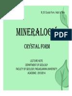 05 Bentuk Kristal
