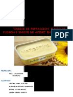 Informe 2 d Aceite