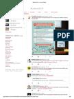 Tuits de la Jornada #LecturaSXXI - València, 26-abril-2016