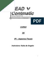 Contabilidade - IPI - Aspectos Fiscais 2