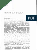 Ad at Islam
