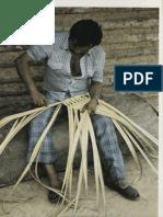simbologia de la cesteria Sikuani
