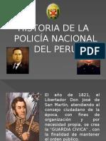Hisoria PNP
