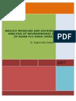 Insilico Drug Designing