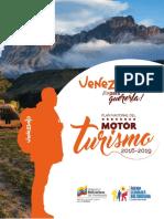 Plan Motor Turismo