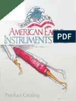 Catalogo Edicion 2016 American Eagle U.S.a.