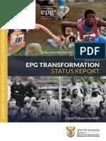 EPG Transformation Report 2016