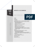 NIC12 - Casos Practicos