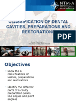008.02 Lecture 1 Basic Overview of Restorative Dentistry Concepts