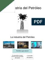 YPF_ Es Una Compañía Integrada, Que Opera en Toda La Cadena de Valor Del Petróleo y Gas