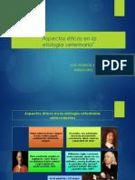 02 Aspectos Eticos en Etologia Veterinaria