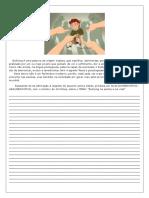 Produção Textual - Simulado