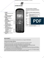 Manual Tel Gigaset