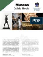 Guía de Museos Municipalidad Provincial de Trujillo