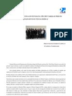 Informe Anual CIE - 2015
