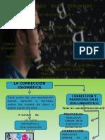 Criterios de Correccion Idiomatica