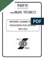 Manual Elg