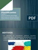 Aditivos-Plastificantes