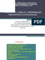 HIGIENE EN EL TRABAJO Y ENFERMEDADES RESPIRATORIAS OCUPACIONALES.pptx