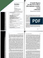 Manuel perez ledesma cuando lleguen los dias del colera(teoria e historia movimvientos sociales).pdf