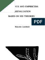 Lichtfield - Aristoxenus and empiricism