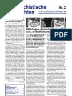 antifaschistische nachrichten 2005 #02
