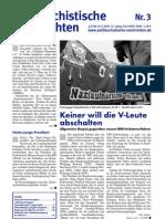 antifaschistische nachrichten 2005 #03