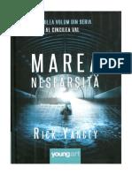 Al Cincilea Val - Rick Yancey - Marea Nesfarsita (2)