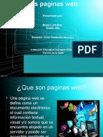 Paginas Web Kk