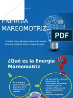 Energia Mareomotriz f