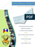 Proyecto Sector 7