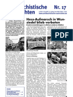 antifaschistische nachrichten 2005 #17