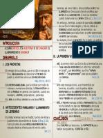 Lecciones de la Biblia