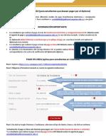 Instructivo de Pago Polisuperior 2016