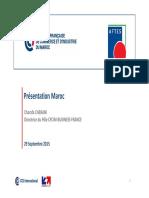 2015 29 30 Presentation CFCIM