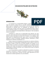 MAMÍFEROS MEXICANOS EN PELIGRO DE EXTINCIÓN.docx