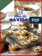 25 Días de Navidad - Eliana-