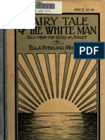 Fairy Tale of the White Man Told From the Gates of Sunset Yr1915