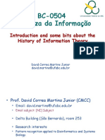 NI Introduction