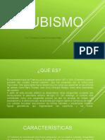 El Cubismo 2 Edición.pptx
