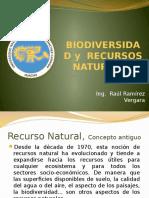 1.Biodiversidad y Recursos Naturales