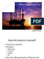 Oil&NaturalGas Hesam Parsa