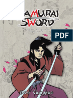 Samurai Sword RU v1